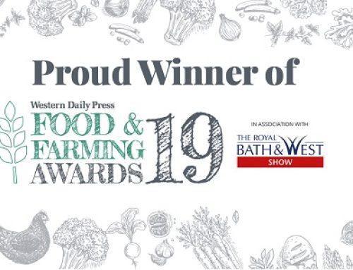 Best Food Producer – WDP Food & Farming Awards