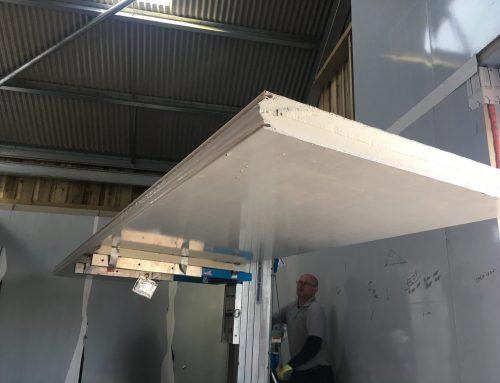 Internal panels