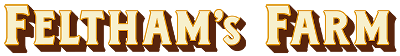 Felthams Farm Logo